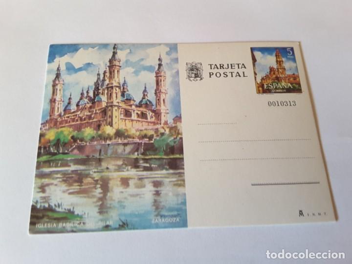 Sellos: Lote tarjetas postales - Foto 11 - 135479502