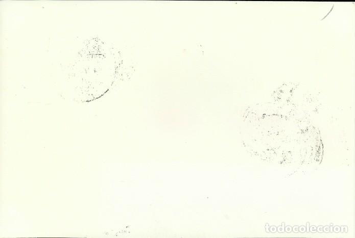 Sellos: TARJETA IX EXPOSICIÓN FILATELICA DE BADALONA - 1973 - Foto 2 - 140584518