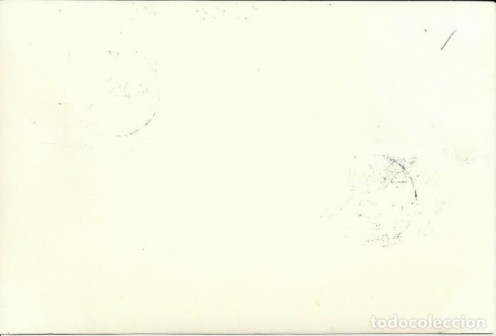 Sellos: TARJETA IX EXPOSICIÓN FILATELICA DE BADALONA - 1973 - Foto 2 - 140584750