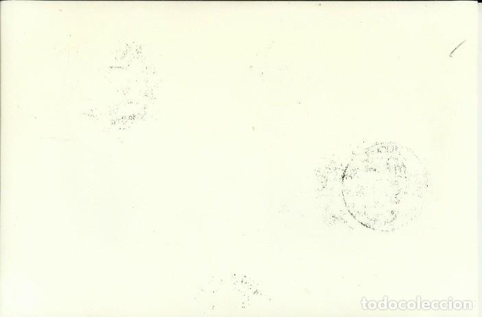 Sellos: TARJETA IX EXPOSICIÓN FILATELICA DE BADALONA - 1973 - Foto 2 - 140584930