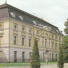 Sellos: ALEMANIA BERLIN IVERT 645, CASTILLO DE CHARLOTTENBURG DEL ARQUITECTO LANGHANS, MÁXIMA DE 10-11-1982. Lote 142171594