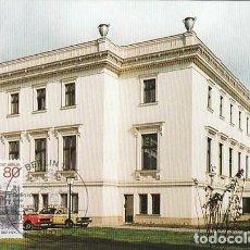 Sellos: ALEMANIA BERLIN IVERT 648, VILLA VON DER HEYDT EN BERLIN, MÁXIMA DE 10-11-1982. Lote 142171810