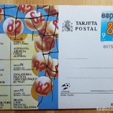 Briefmarken - Tarjeta Postal España 82 - 148046122