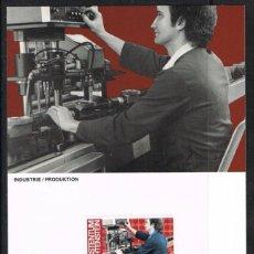 [EF0244] Liechtenstein 1984, Tarjeta Máxima - Maxicard nº 49-03 (M)