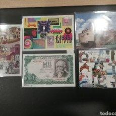 Stamps - Lote de 5 tarjetas del correo nuevas - 158291253