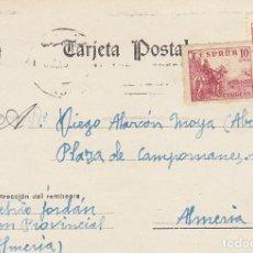 Sellos: ALMERIA.1950. -PRISIÓN PROVINCIAL-. Lote 171533525