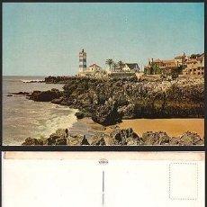 Sellos: PORTUGAL TP FARO CASCAIS. Lote 182315975