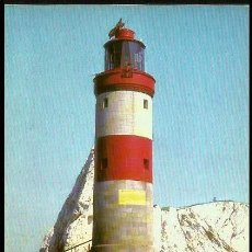 Sellos: ISLA WIGHT TP FARO NEEDLES. Lote 204322658