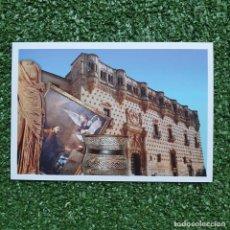 Francobolli: TARJETA DEL CORREO ESPAÑA #93.-(19-01) (A) MUSEO PROVINCIAL DE GUADALAJARA 2014. Lote 219015415