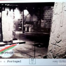 Selos: ESPAÑA. LA TARJETA DEL CORREO. 15-1 NOIA: LAUDAS GREMIAIS DO CEMITERIO DE STA. Mª A NOVA. 2001. NUEV. Lote 221173161