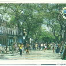 Sellos: O-GE17 CUBA 2017 PROSPECT PRADO HAVANA. Lote 221676005