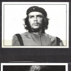 Sellos: O-CU7 CUBA 2015 CUBAN REVOLUTIONARIES - 21 CARDS. Lote 226332035