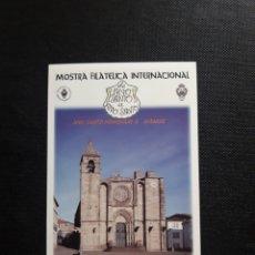Sellos: TARJETA DEL CORREO NÚMERO 66.AÑO 1999.. Lote 227795510