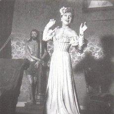 Sellos: FRANCIA IVERT 2900, CINE: ACTORES DE CINE FFRANCIA IVERTRANCES: BOURVIL, TARJETA MAXIMA DE 17-9-1994. Lote 230226770