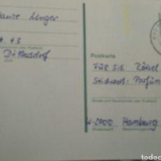 Sellos: TARJETA POSTAL DE ALEMANIA RF 034. Lote 237290065