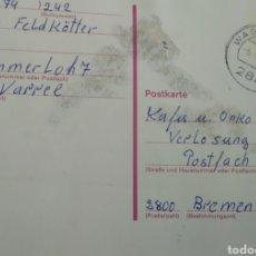 Sellos: TARJETA POSTAL DE ALEMANIA RF 039. Lote 237305910
