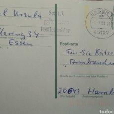 Sellos: TARJETA POSTAL DE ALEMANIA RF 053. Lote 237488685