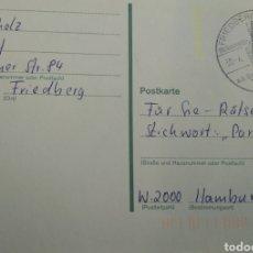 Sellos: TARJETA POSTAL DE ALEMANIA RF 054. Lote 237489265