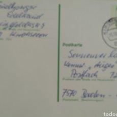 Sellos: TARJETA POSTAL DE ALEMANIA RF 191. Lote 241171885