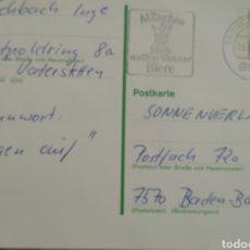 Sellos: TARJETA POSTAL DE ALEMANIA RF 199. Lote 241177485