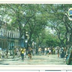 Sellos: CUBA 2017 PROSPECT PRADO HAVANA - ARCHITECTURE. Lote 241501225