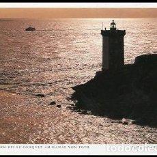 Selos: FRANCIA TP FARO LE CONQUET. Lote 247781395