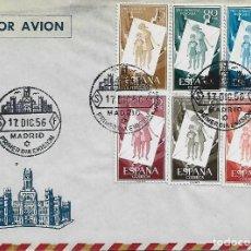 Selos: ESPAÑA. Lote 254170395