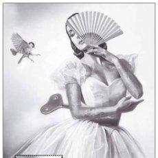 Sellos: AUSTRIA ÖSTERREICH 2012 - WIENER OPERNBALL BALLET OF THE OPERA MAXICARD. Lote 254414175