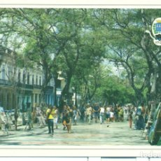 Sellos: CUBA 2017 PROSPECT PRADO HAVANA - ARCHITECTURE. Lote 260538110