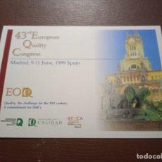 Selos: TARJETAS DEL CORREO 63,66,75.76,78,79Y 82 PRECIO/UNA DUDAS CONTACTA SIEMPRE CONMIGO PARA ACLARAR. Lote 262611485