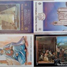 Sellos: 4 TARJETAS DE CORREOS - DEL AÑO 1999 EDIFIL Nº 65 + 66 + 67 + 68 - VER 2 FOTOS. Lote 269439328