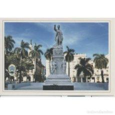 Sellos: O-GE16 CUBA 2017 HAVANA CENTRAL PARK. Lote 293386073