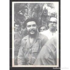 Sellos: CUBA 1995 COMANDANTE CHE - CHE GUEVARA. Lote 295951143
