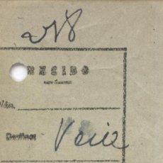 Sellos: + COLEGIO DE HUERFANOS DE TELEGRAFOS 1944. -. Lote 5618114