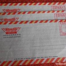 Sellos: CORREO AEREO AEROGRAMA. Lote 147758814
