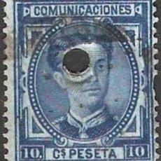 Timbres: EDIFIL Nº 175T- TELEGRAFOS USADO ( 7,25 € ). Lote 176923488