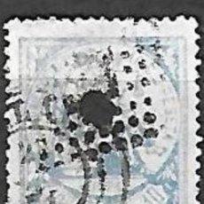 Timbres: EDIFIL Nº 145T TELEGRAFOS. Lote 199590932