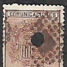 Timbres: EDIFIL Nº 153T TELEGRAFOS. Lote 199591100