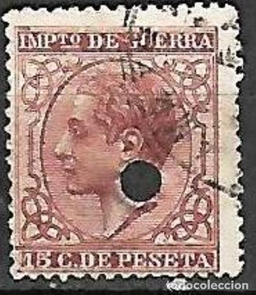 EDIFIL 188T TELEGRAFOS (Sellos - España - Telégrafos)