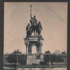 Sellos: MADRID, POSTAL SELLADO- CORRRE0S Y TELEGRAFOS GABINETE PARTICULAR DE CORREOS, VER FOTOS. Lote 239553800