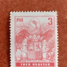 Sellos: ESPAÑA, SELLO FISCAL (POLIZAS) MNH**. Lote 277690203
