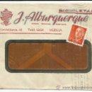 Sellos: O5-CARTA COMERCIAL PUBLICIDAD MURCIA FLORIDABLANCA BICICLETAS ALBURQUERQUE.HISTORIA POSTAL..PUBLICID. Lote 38035150