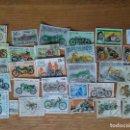 Sellos: AL-31 SELLOS MOTOS MOTOCICLETAS,SELLOS BONITOS TEMATICOS,VEA OTROS DE ESTOS EN MI TIENDA. **********. Lote 63968527