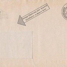 Sellos: ALEMANIA, EXPOSICIÓN DE TRANSPORTE INTERNACIONAL, MATASELLOS DEL 8-6-1979. Lote 124176199