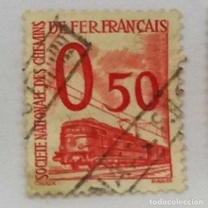 Société nationale des chemins de fer français (sncf) 0,50