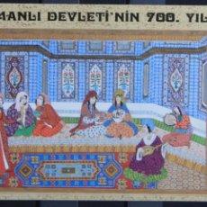Sellos: TURQÍA TURKIYE TURKEY 1999 SELLOS NUEVOS MNH TUR-03. Lote 51623889
