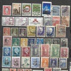 Sellos: Q593-LOTE SELLOS ANTIGUOS TURQUIA,SIN TASAR,SIN REPETIDOS,INTERESANTES,. . Lote 56636588