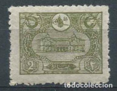 TURQUÍA,SERIE GENERAL,1913,MNH** (Sellos - Extranjero - Europa - Turquía)