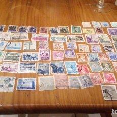 Sellos: 100 SELLOS CIRCULADOS TURQUIA , ALGUNOS NUEVOS. Lote 108343335