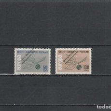 Sellos: TURQUIE Nº 1741 AL 1742 (**). Lote 126521863